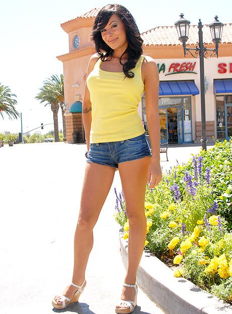 Britney Brighton Feet