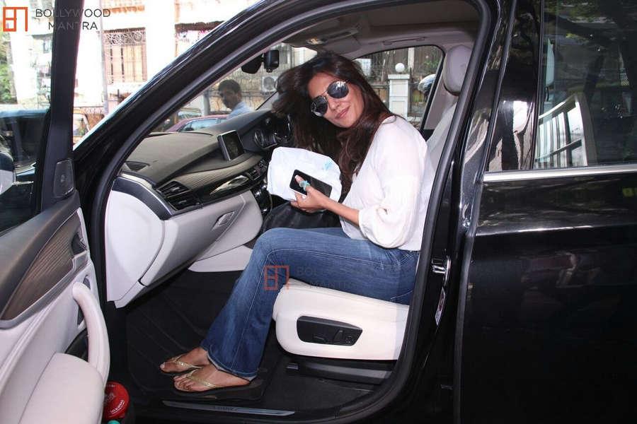 Chitrangada Singh Feet