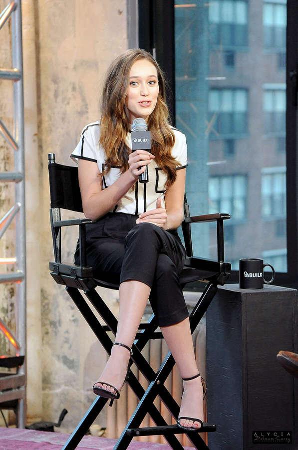 Debnam carey feet alycia Actress Alycia