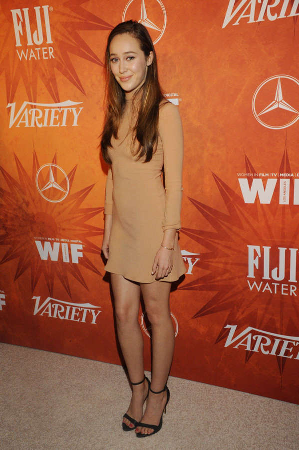 Alycia Debnam Carey Feet