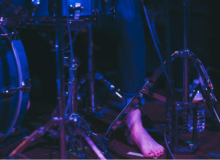Emily Rose Epstein Feet