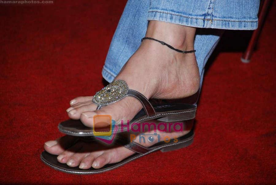 Tabu Feet