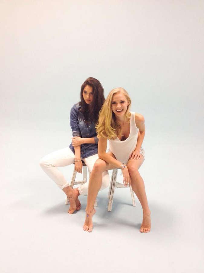 Kristen Dalton Feet