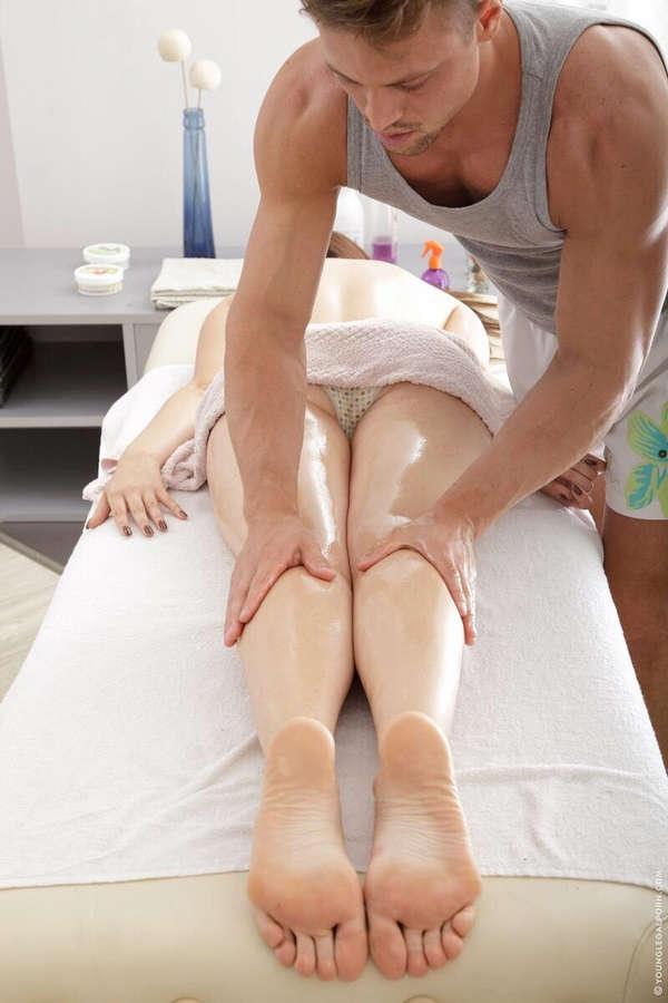 Marina Visconti Feet