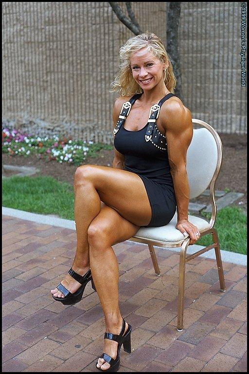 Christine Lydon Feet