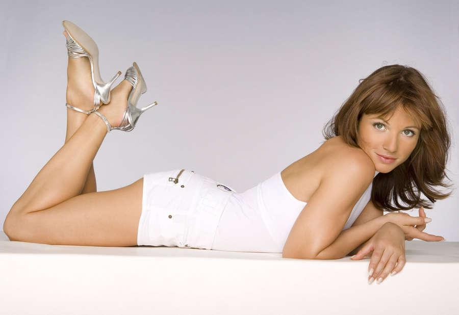 Daniela Preuss Feet
