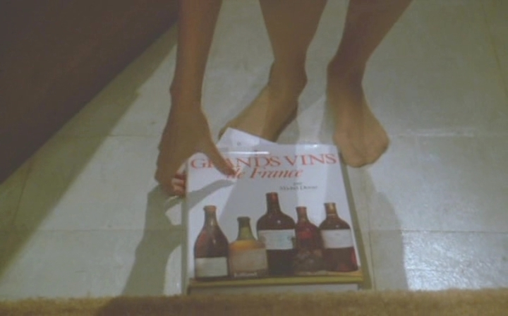 Karen Allen Feet