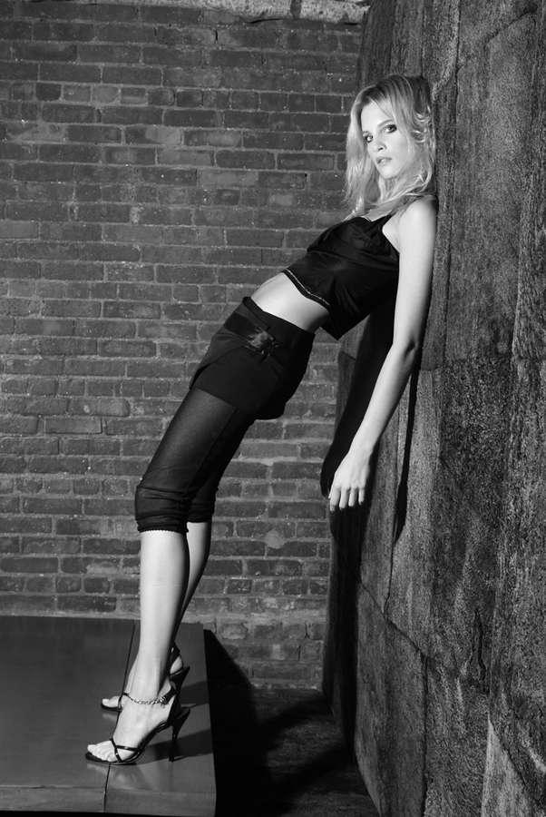 Liz Solari Feet