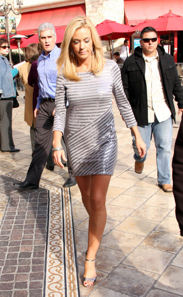 Kate Gosselin Feet