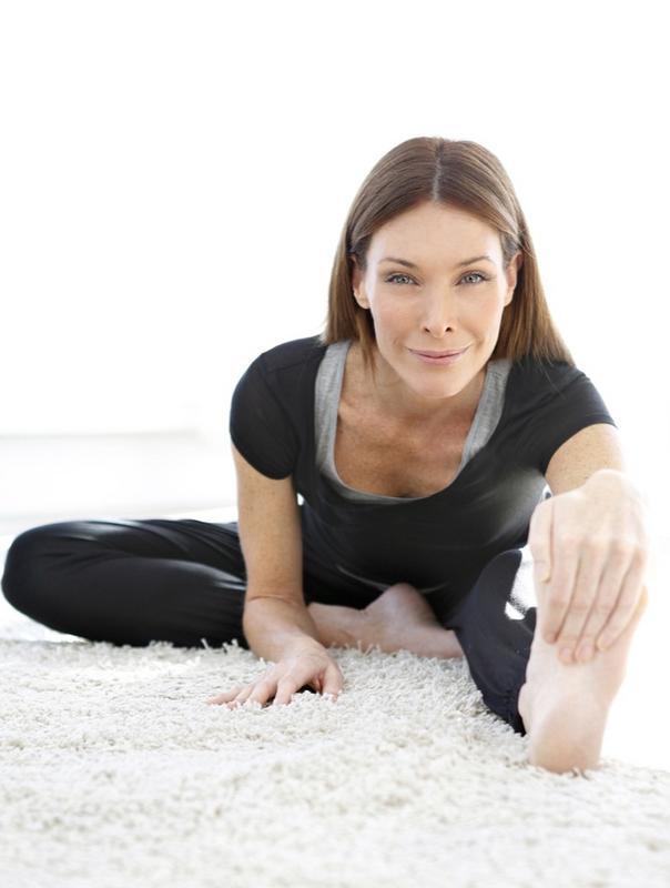 Cristina Piaget Feet