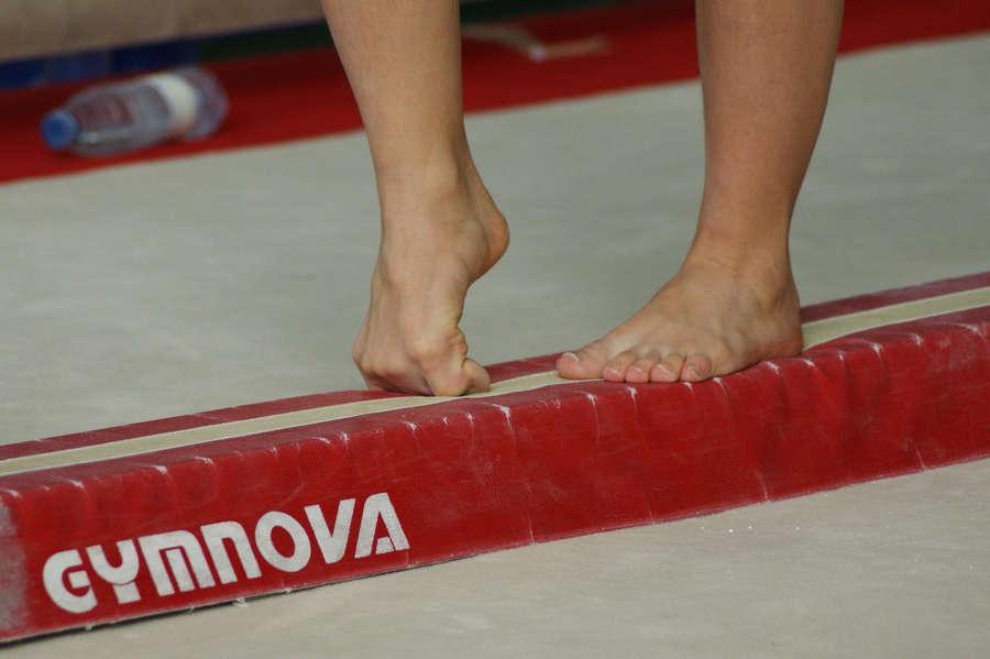 Roxana Popa Feet