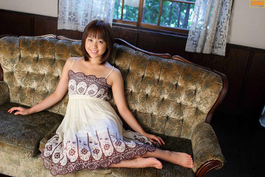 Akie Suzuki Feet