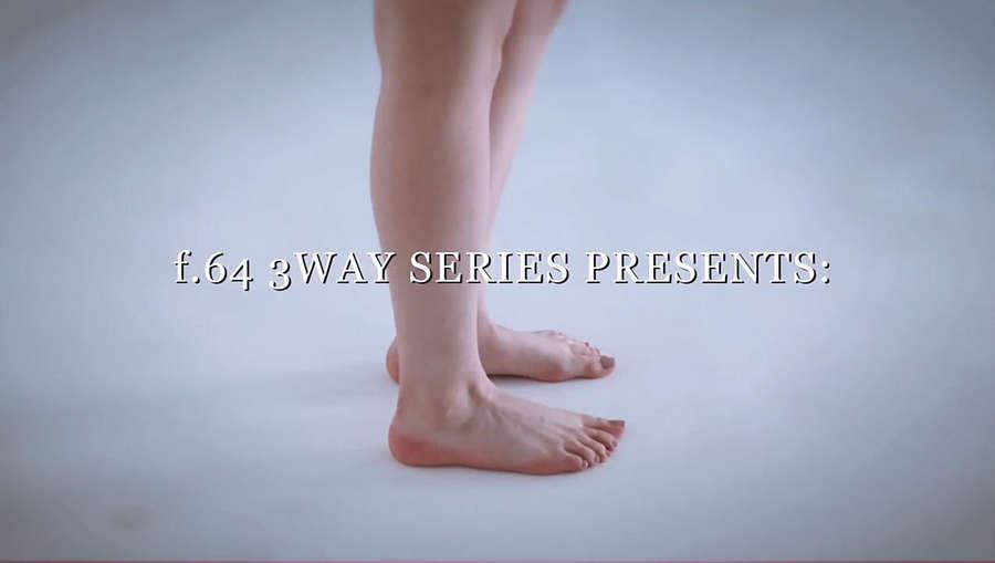 Niki Snow Feet
