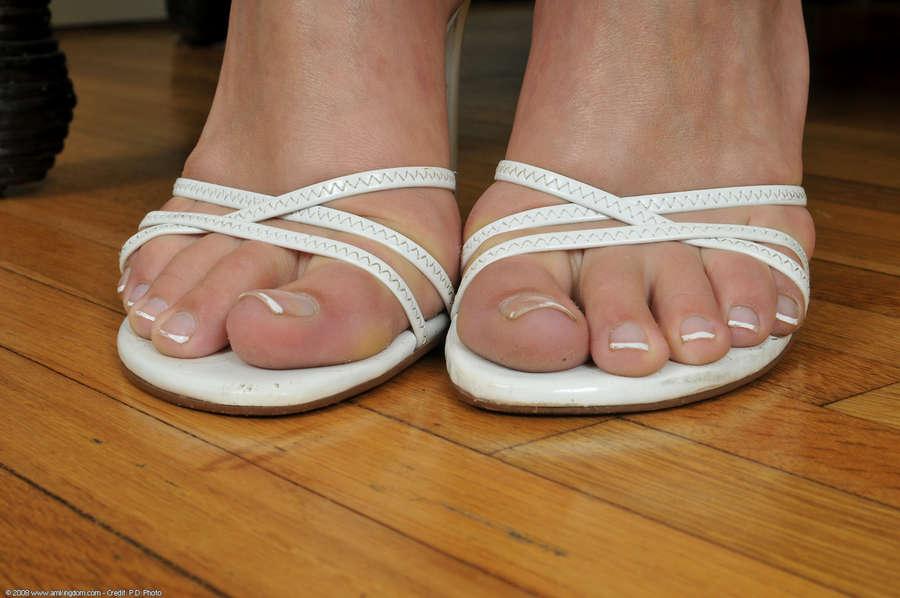 Jayden Pierson Feet