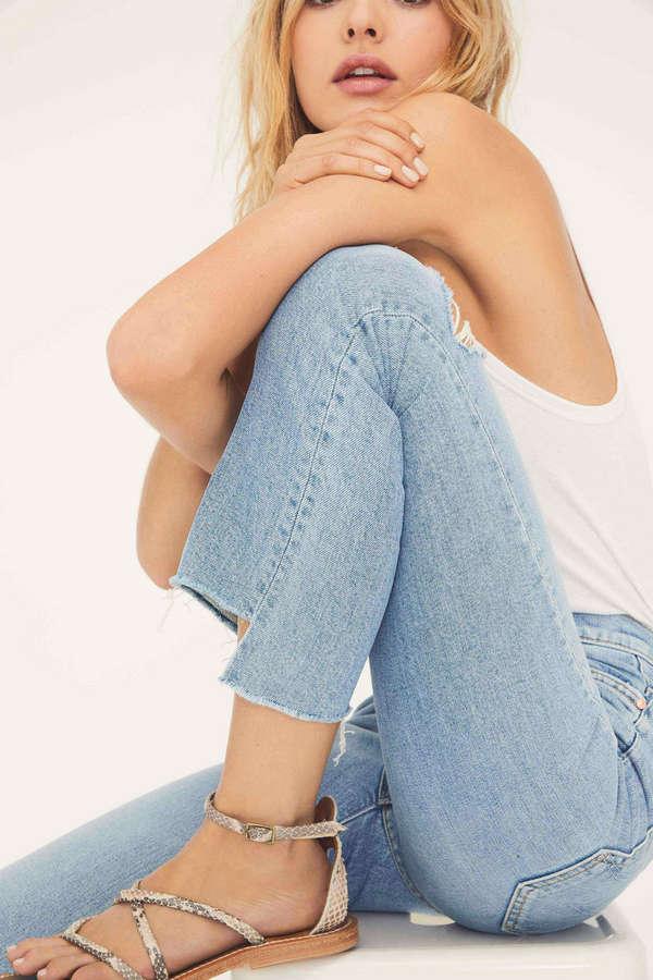 Paige Reifler Feet