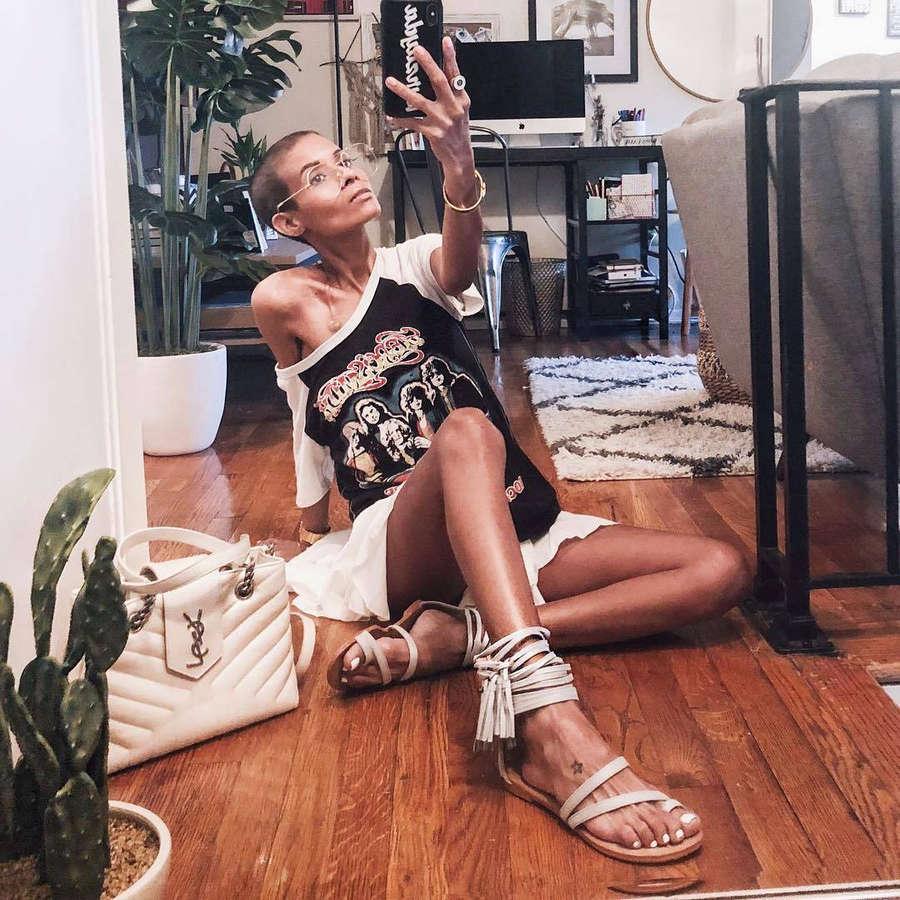 Kyrzayda Rodriguez Feet