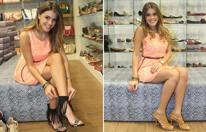 Angela Munhoz Feet