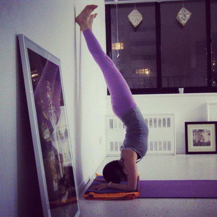 Adelyne Liu Feet