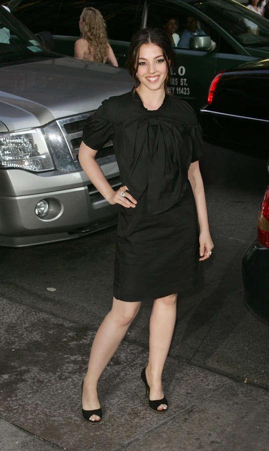Olivia Thirlby Feet