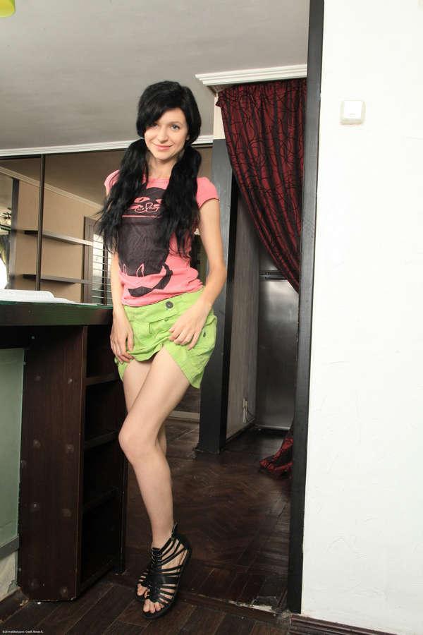Lina Arian Feet