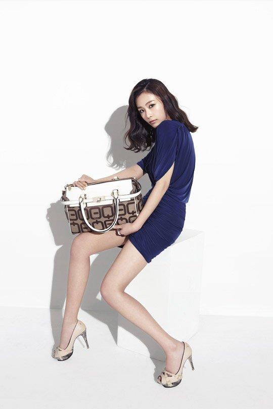Soo Hyun Hong Feet