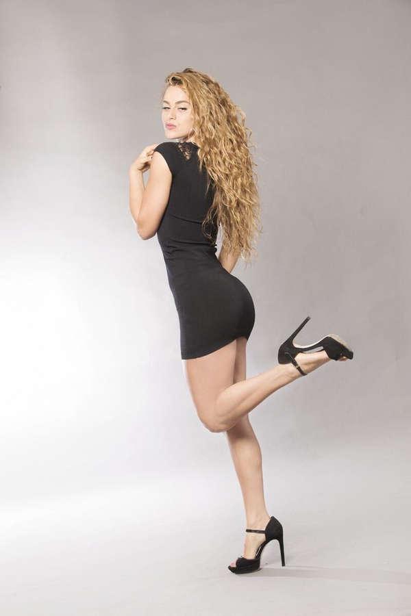 Candela Marquez Feet