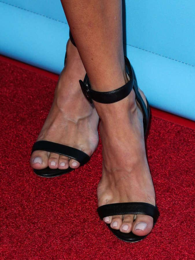 Nicole Williams Feet