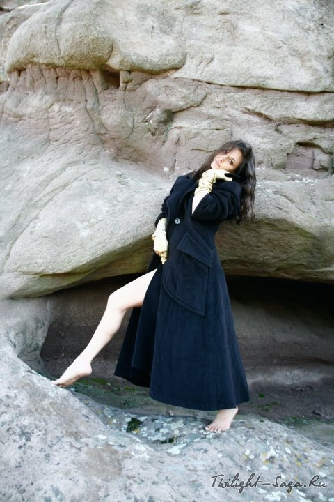 Andrea Gabriel Feet