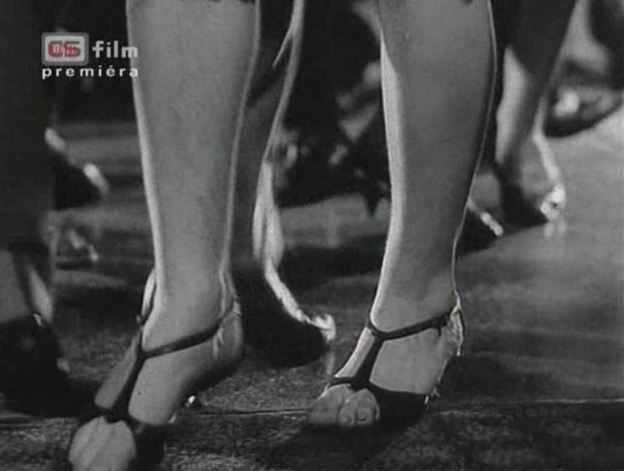 Stanislava Bartosova Feet