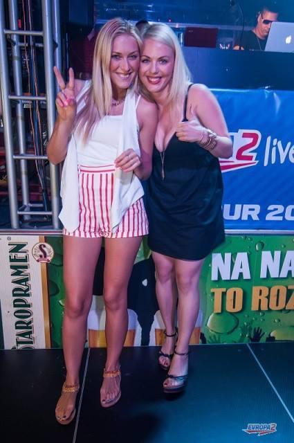 Zora Kepkova Feet