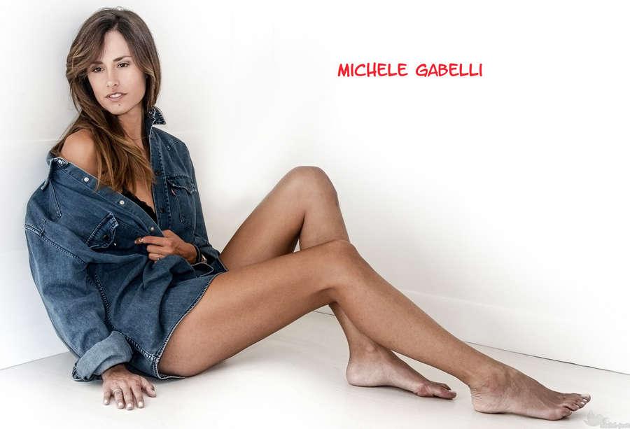 Michela Coppa Feet