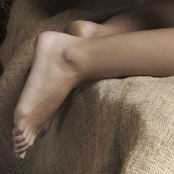Rocio Gancedo Feet