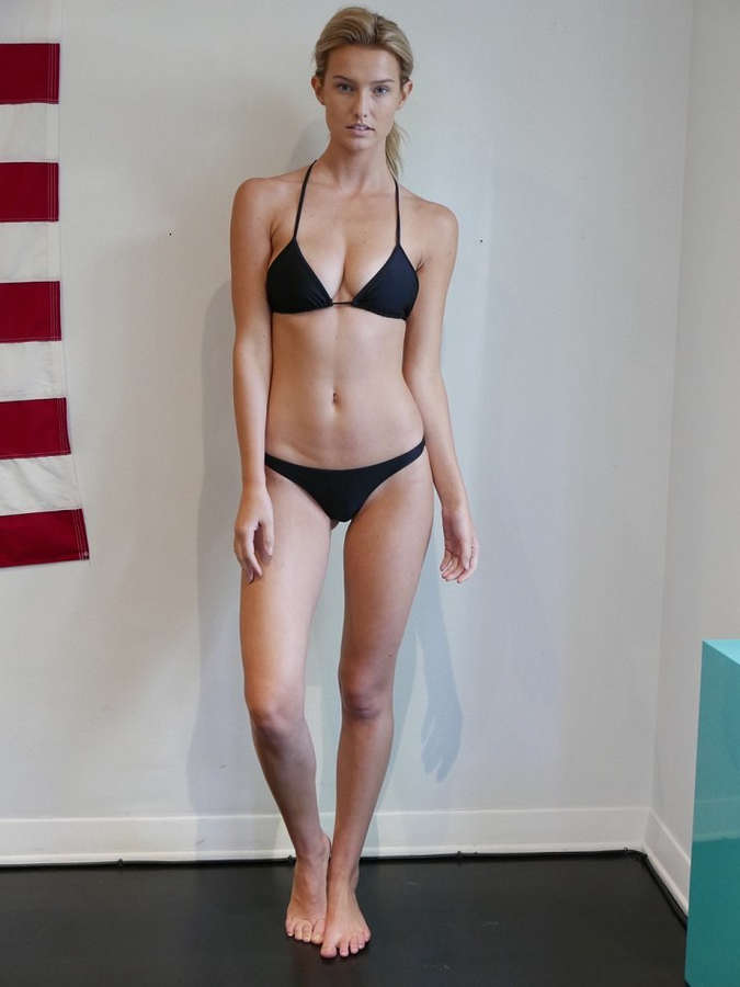 Brooke Buchanan Feet