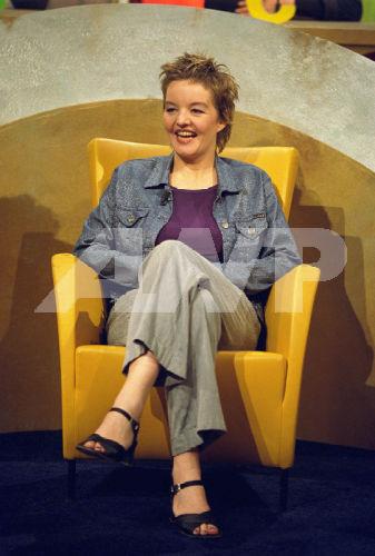Sanne Wallis De Vries Feet