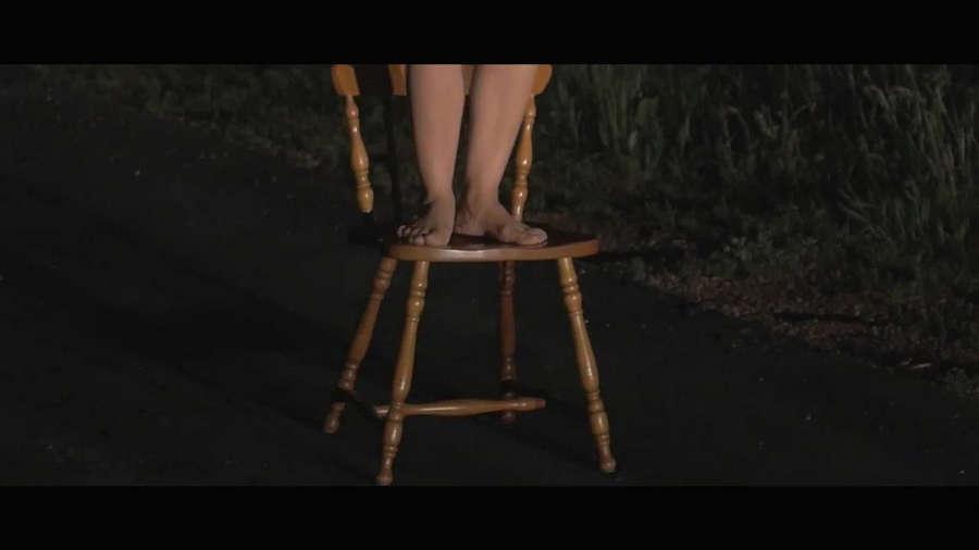 Elina Ross Feet