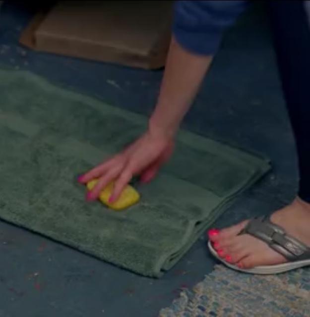 Michelle Sohn Feet