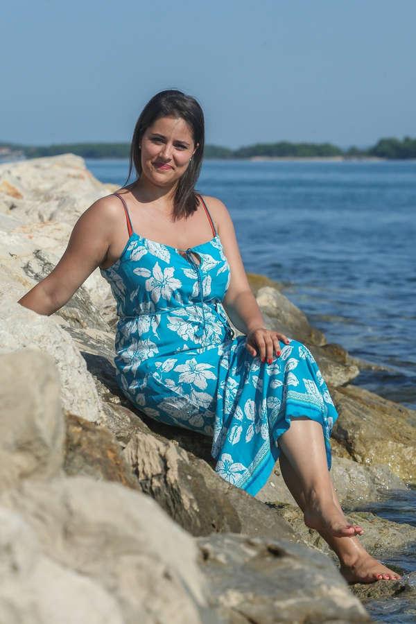 Jelena Pajic Feet
