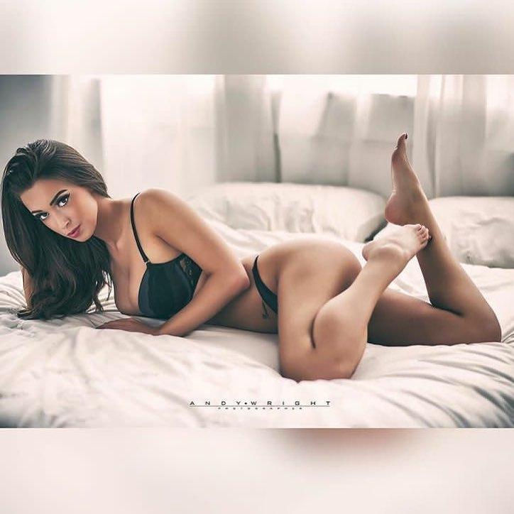 Lauren Marsh Feet