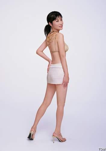 Ming Chuen Wang Feet
