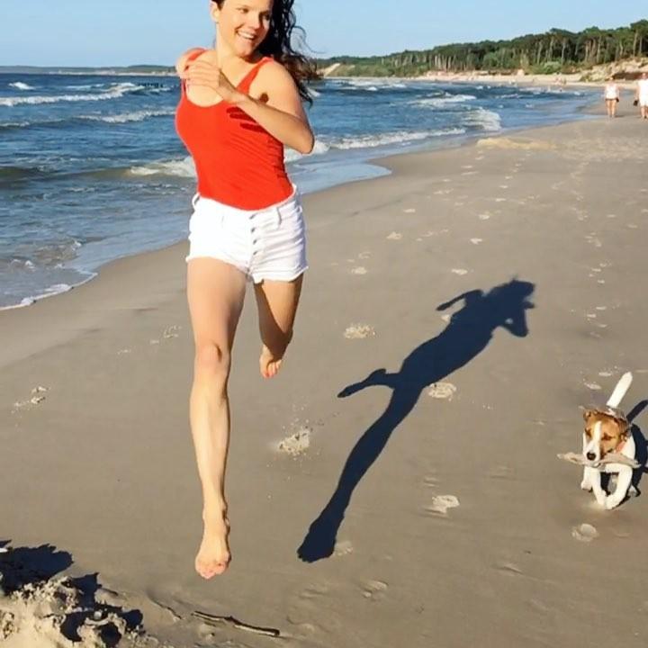 Joanna Jablczynska Feet