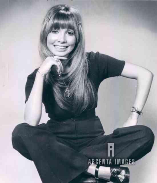 Judy Strangis Feet