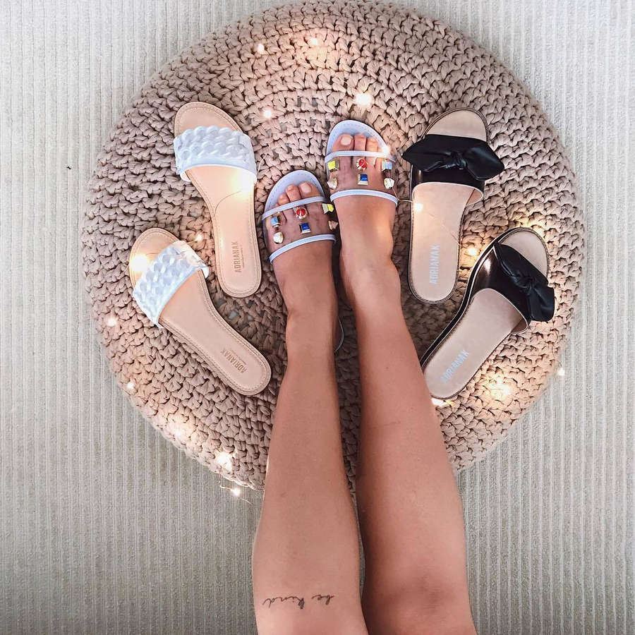 Juliana Feet