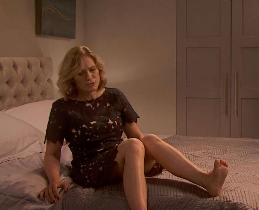 Abigail Cruttenden Feet