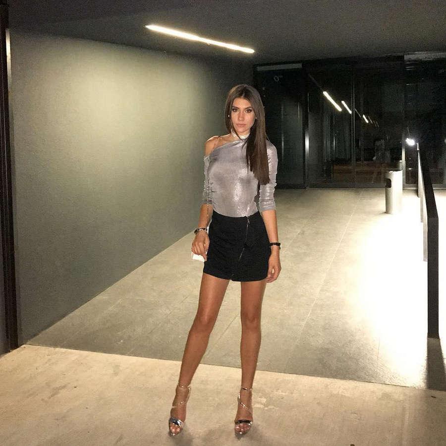 Katarina Kekovic Feet