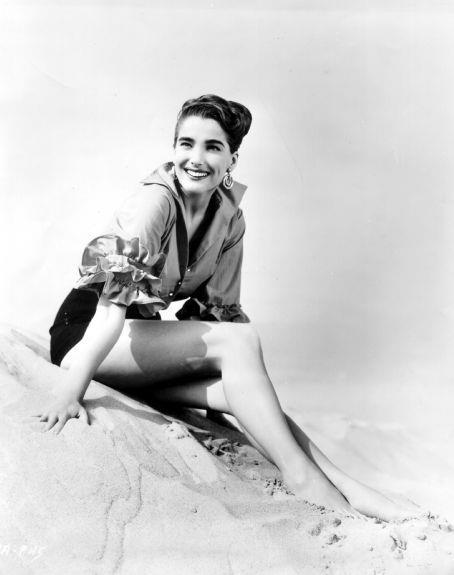 Julie Adams Feet