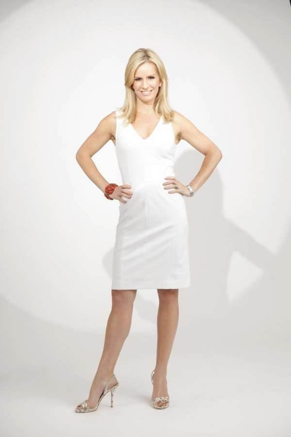 Jennifer Ashton Feet