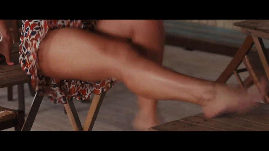 Ambra Angiolini Feet