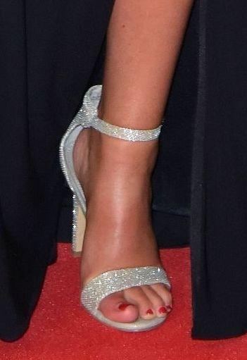 Kamilla Senjo Feet