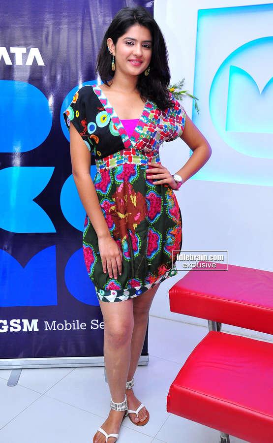 Deeksha Seth Feet