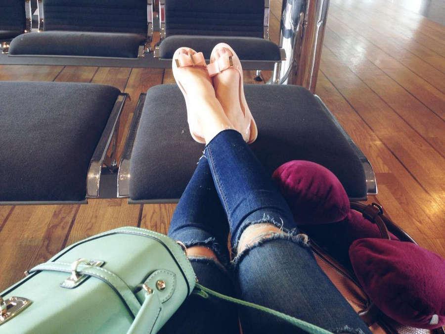 Heidi Romanova Feet